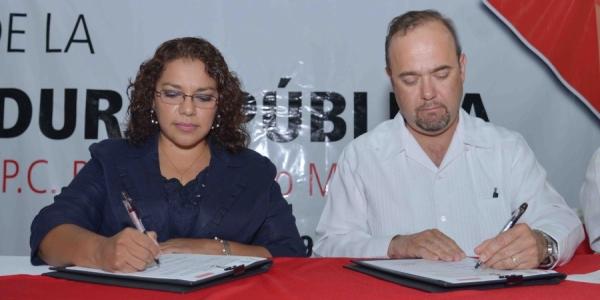 Emprenderán UNACH y el Colegio de Contadores Públicos Chiapanecos acciones en materia de capacitación académica