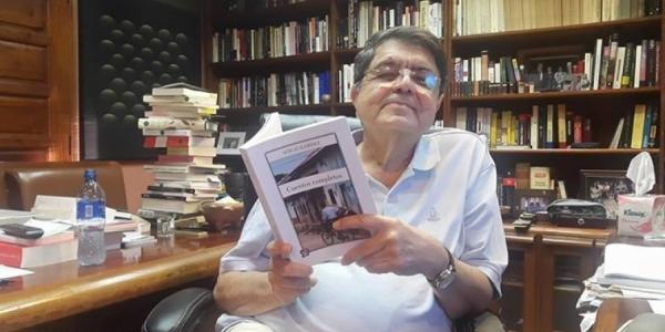 Dictará escritor nicaragüense la ponencia ?La imaginación frente a la realidad en América Latina?