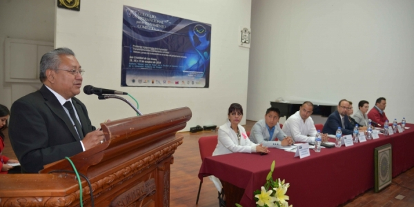 Analizan expertos nacionales e internacionales el desarrollo de los saberes y el proceso educativo