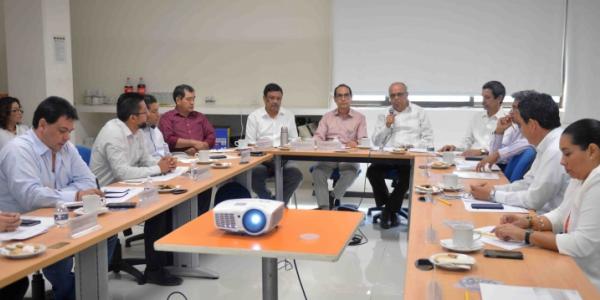 Reafirma UNACH su compromiso para fortalecer la calidad educativa de todos los niveles