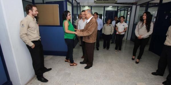 Propone rector de la UNACH intensificar acciones a favor de la cultura y el deporte