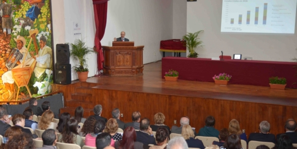 Ocupa México lugar número 13 como destino para realizar estudios en el extranjero
