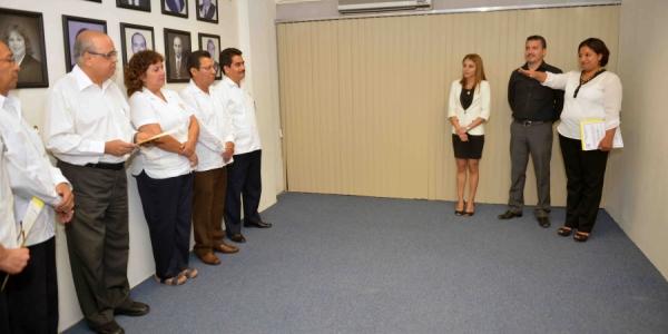 Designa Junta de Gobierno de la UNACH directores de la Facultad de Lenguas Tuxtla y la Escuela de Humanidades de Tapachula