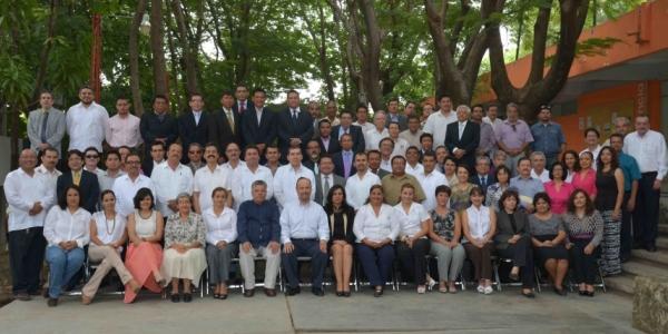 Asume Berzaín Cortés Martínez la dirección de la Facultad de Arquitectura, Campus I de la UNACH