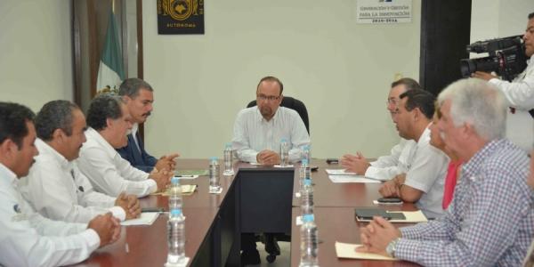 Extiende UNACH sus lazos de cooperación con CUBA