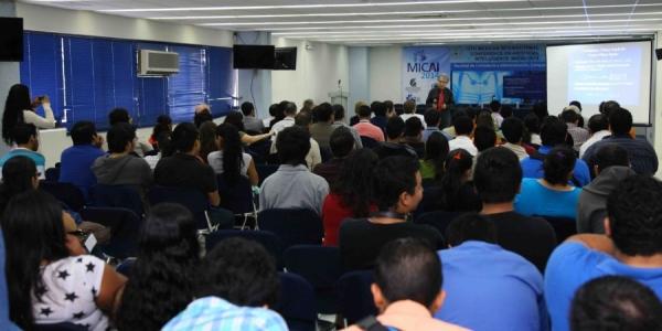 Participan especialistas de 40 países en Congreso Internacional sobre Inteligencia Artificial organizado por la UNACH