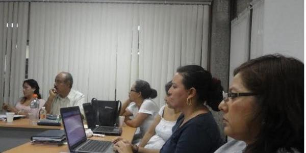 Imparte UNACH cursos y talleres a docentes en beneficio de la formación integral de los estudiantes