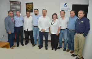 """Desarrollará UNACH programa de reforestación en la Reserva de la Biósfera """"La Sepultura"""""""