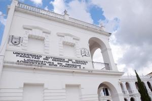 """Convoca UNACH al IV Congreso Internacional de Educación Superior """"La formación por competencias"""""""