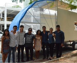Desarrollan alumnos de la UNACH proyectos de estancias para su aplicación en el sector salud