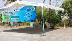 Inicia UNACH la Campaña de Reciclaje de Equipos Electrónicos de Desecho