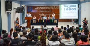 Celebra UNACH el Día Mundial del Turismo
