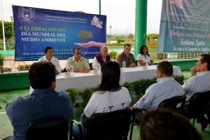 Desarrollan jóvenes de la UNACH proyectos para el cuidado de la salud y el medio ambiente