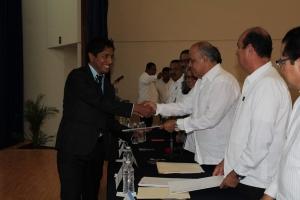 Forma UNACH a profesionales de calidad, comprometidos con el desarrollo de Chiapas