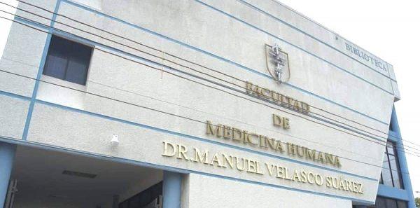Pide  UNACH a grupo de estudiantes de la generación 84 de la Facultad de Medicina Humana Campus II conducirse por el diálogo y la legalidad