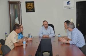 Reconoce Consejo Nacional del Deporte de la Educación políticas de vinculación de la UNACH