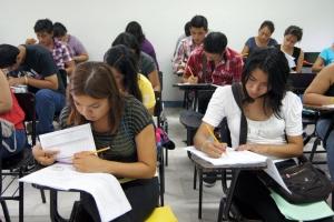 Extiende UNACH la fecha de entrega de fichas para el examen de admisión del ciclo escolar enero-junio 2017