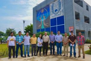 Fortalece UNACH la planta académica de la Facultad en Ciencias en Física y Matemáticas