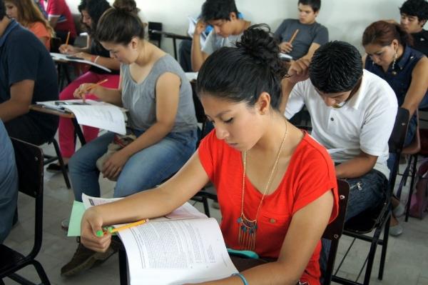 Da a conocer UNACH convocatoria para el examen de admisión del periodo escolar enero-junio de 2014