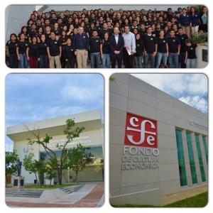 Se convierte UNACH en referente en el Sureste del país al ubicarse como institución de prestigio nacional con proyección internacional
