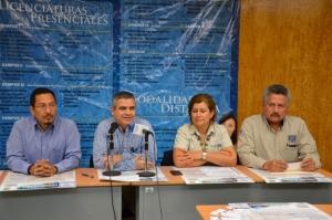Da a conocer UNACH convocatoria de admisión para el ciclo escolar enero-junio de 2015