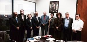 Respalda CONACyT al Centro Mesoamericano de Física Teórica de la UNACH por el reconocimiento que le otorgará la UNESCO