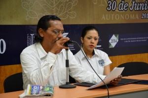 Recuerdan el 75 aniversario del natalicio de José Emilio Pacheco en la UNACH