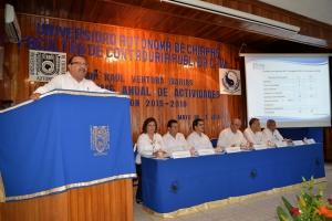 Ofrece Facultad de Contaduría Pública Campus IV de la UNACH educación integral a sus estudiantes