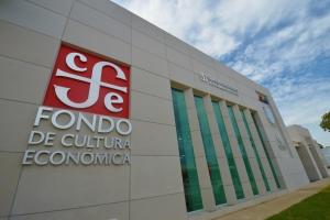 """Habrá segunda venta nocturna de la librería del Fondo de Cultura Económica """"José Emilio Pacheco"""""""