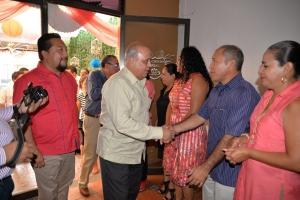 Celebran en la UNACH el Día del Trabajador Universitario
