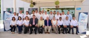 Extiende UNACH sus vínculos de cooperación  con Panamá