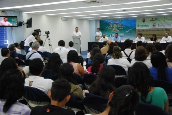 Comprometida la UNACH con la educación  a  favor del cuidado y sustentabilidad del medio ambiente