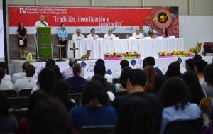 Participan autoridades y expertos en el IV Congreso Gastronómico Expresión Culinaria Chiapas 2016
