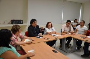 Presenta UNACH libro sobre Derechos Humanos y Migración de Alex Munguía Salazar