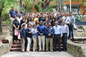 Analizan administradores de las dependencias de la UNACH el avance del ejercicio presupuestal 2016