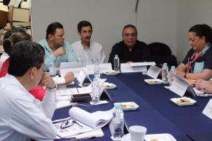 Consolidan UNACH y UNAM vínculos institucionales